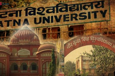 """Militarisation"" of Bihar Varsity Campuses: Teachers' Bodies Cry Foul"