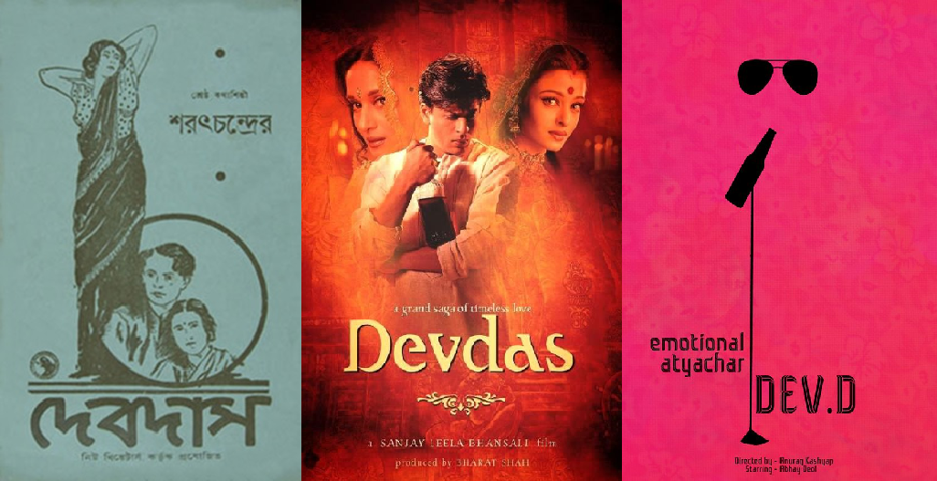 Why Is Devdas A Failure So Popular Among Indian Filmmakers