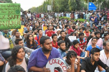Government Supporters Used My Identity to Troll Me: JNU Scholar