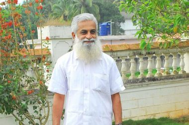 Kerala Microbiology Professor Competes with BJP Leaders on Unscientific Statements