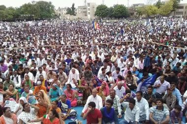 Dalit Anger Boils Over Across India