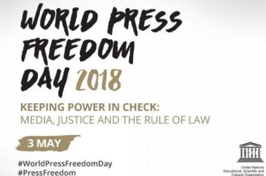 Press Freedom and Speech in 2018