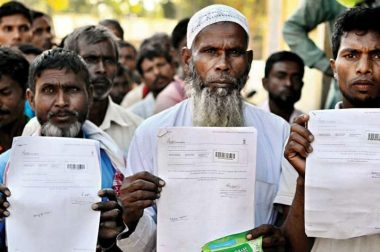 More Confusion in Assam After NRC Clarifies Order on Families of Declared Foreigners