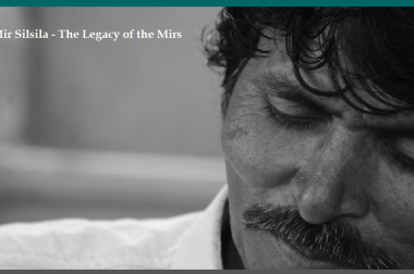 Mir Silsila – The Legacy of the Mirs
