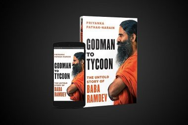 Injunction on book on Baba Ramdev's life lifted in landmark victory for free speech