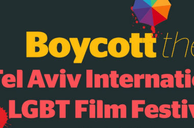 Indian Queer Groups Support the Boycott of Israeli TLVFest