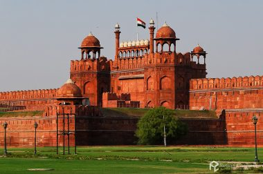 Indian History Congress Statement on Red Fort