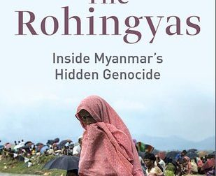The Disappearing Rohingyas