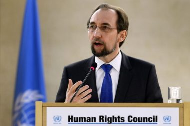 UN Human Rights Council Report on the Situation of Human Rights in Kashmir