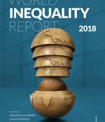World Inequality Report 2018