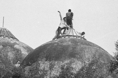 Why we need to remember the Babri Masjid demolition