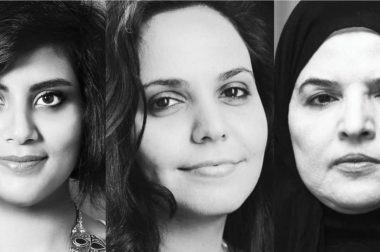 Activists Who Campaigned for Revoking Saudi Ban on Women Drivers Remain in Jail