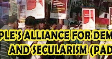 Isolate and Defeat Perpetrators of Lynching: A Lynching Nation Cannot be Democratic!