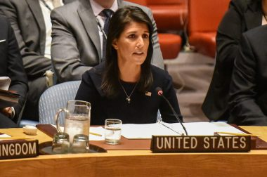US Threatens to Exit Human Rights Council in Protest Against Scrutiny of Israel
