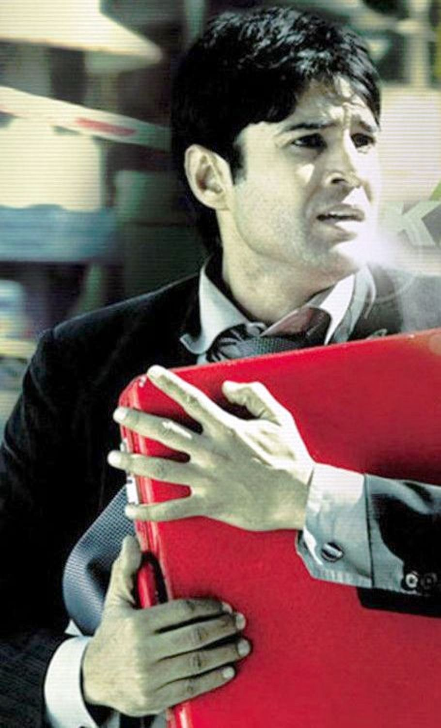 Aamir Rajeev Khandelwal Full Movie