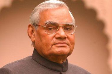 Atal Bihari Vajpayee – A Leader Who Laid the Foundation for Modi's India