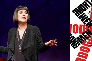 The Virus of Orange Madness: Eve Ensler on Trump