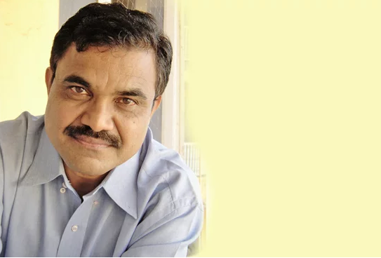 """""""The entire process was conducted as though I was a dreaded terrorist"""": Anand Teltumbde"""