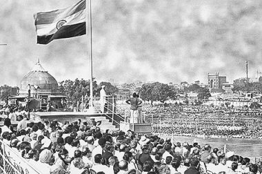 August 15, 1947: When Indians were celebrating Independence, the Rashtriya Swayamsevak Sangh was mourning