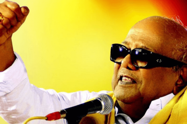 Dravidian Movement and M Karunanidhi: A Tale of Fostering a Fraternal Society