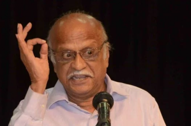 Assassination of Dr Kalburgi – A Conspiracy to Eradicate the Culture of Dissent