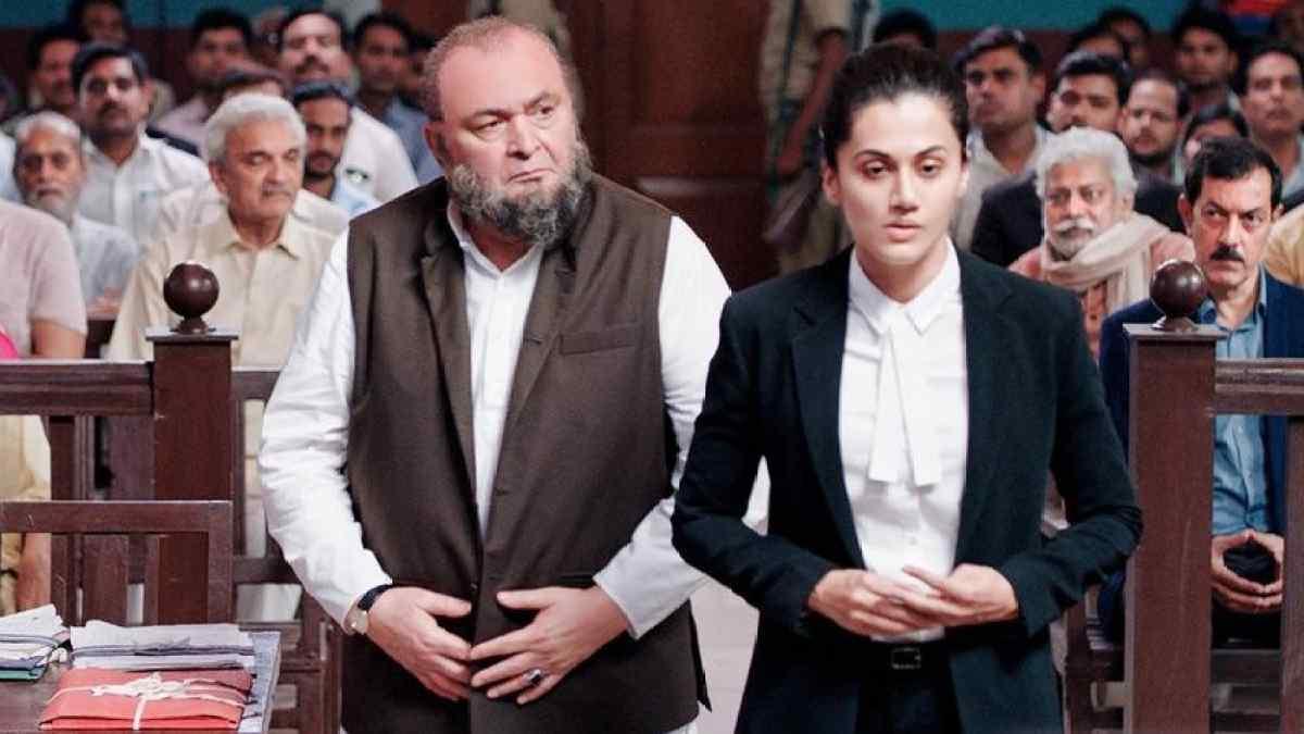 The Muslim in Hindi Cinema