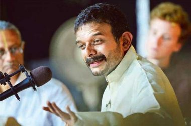 """There is nothing accidental about these threats, it is a pattern"": T.M.Krishna"