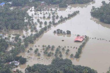Kerala Flood Disaster: The Continuing Saga of Coastal States' Insecurity