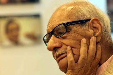 RIP Kuldip Nayar: My Friend, The Man for Peace
