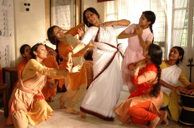 The Self-Reflexive Cinema of Rituparno Ghosh