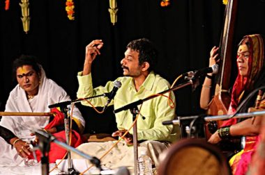 Eminent Citizens Condemn Attack on Classical Musical Expression in South India