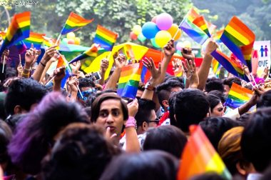 The 377 Judgment, LGBT Discrimination and Gay Marriage