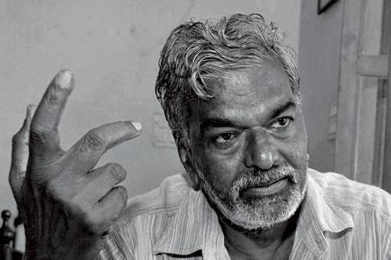 """""""We are experiencing a 'Cow-faced Tiger' Emergency"""": Devanoora Mahadeva"""