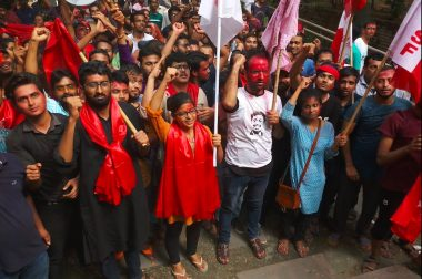 Left Unity Emerges Victor in JNUSU Elections