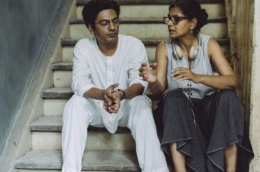 Manto in our Times- An Interview with Nandita Das