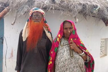 The Missing Men of Bhuj, Kutch