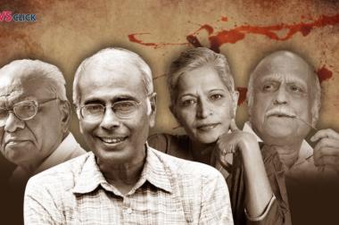 Sanatan Sanstha and its Saviours