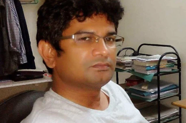 """I am traumatized and living in fear. Anytime, I can be killed"": Prof Sanjay Kumar"
