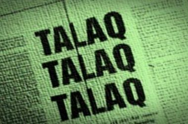AIDWA Strongly Protests Against the Promulgation of Ordinance on Triple Talaq