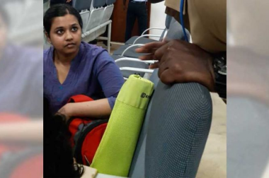 Research Student Lois Sophia Arrested for Calling BJP Government 'Fascist', Gets Bail