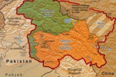 Life of Pandits Living in Kashmir Valley is Put at Risk to Divert Attention from Article  35 A and Article 370