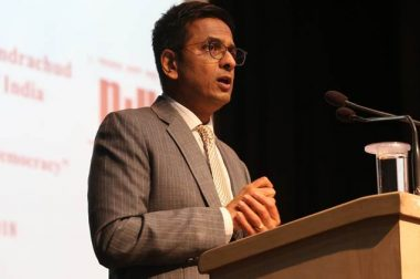 DY Chandrachud, the Justice Who Marches to a Different Tune