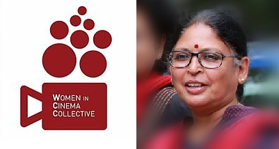 """""""The film industry's attitude gives the notion of a very patriarchal space"""": Bina Paul"""