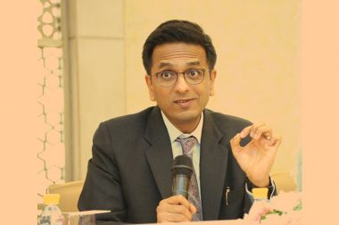 To be really a feminist is to do what the Constitution requires you to do: Justice DY Chandrachud