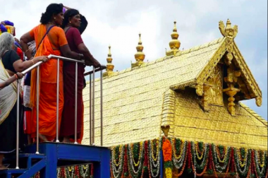 Celibacy of Ayyappa is an Excuse to Oppress Women
