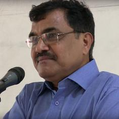 Anand Teltumbde Moves HC to Quash Criminal Proceedings