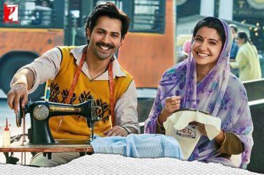 Sui Dhaaga: Weaving Deception