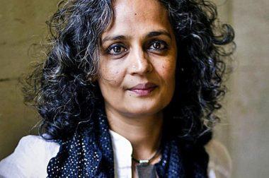 Arundhati Roy writes to Shahidul Alam