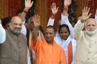 Has the End of the Indian Democratic-Secular Polity Begun?