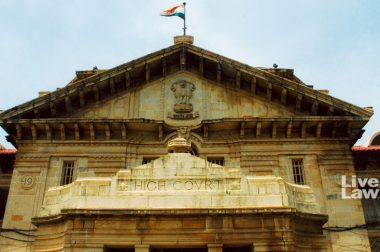 Nobody, Including Their Parents, Can Interfere If A Boy And Girl (Both Major) Live Together: Allahabad HC [Read Order]